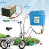 18650 pack batterie de lithium de 12V 104ah pour des E-Outils