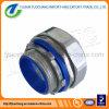 Raccord de conduites flexibles en alliage de zinc Jont Coupling