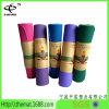 Couvre-tapis respectueux de l'environnement de mousse de yoga de bande de mémoire douce de marque de distributeur