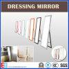 venta al por mayor del vidrio del espejo del maquillaje del espejo del aluminio de 3m m 4m m 5m m