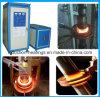 máquina de calefacción de inducción 16kw para la superficie de metal Harding