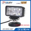 Luz del trabajo del CREE 18W LED para la lámpara del automóvil del coche