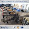 Máquina de vulcanización común de las bandas transportadoras, bandas transportadoras que empalman la máquina