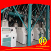 제분기 밀가루 선반 기계 (10-300T/D)