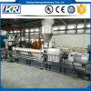 Список цен на товары штрангпресса зерен PVC доверия пластичный/лепешка машины лепешки деревянная делая твиновскую машину штрангпресса винта