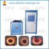 Aquecedor de indução de alta freqüência para endurecimento da superfície metálica