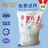 Argilla attivata, additivi alimentari, commestibile