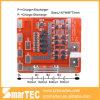 In het groot 4s 30A 12.8V LiFePO4 BMS PCM