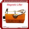 Tirante magnético permanente automático para a manipulação da placa