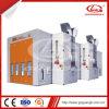 Guangli Fabrik Thinckness täfelt DieselBurber Auto-Spritzlackierverfahren-Kabine für Bus/LKW