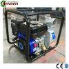 2 Zoll-selbstansaugende Benzin-Wasser-Pumpe für Bewässerung