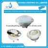 Indicatore luminoso subacqueo della piscina di alta qualità LED (alloggiamento di PC/316SS)