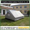 A parede resistente da lona Waterproof a barraca do acampamento de refugiado de 4 estações