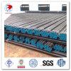 ASME SA-178 kaltbezogenes Stahlgefäß