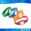 Del Wristband popular de 2016 etiqueta elegante del reloj de Keytag RFID