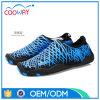 Выскальзование ботинок воды Aqua верхнего качества на обуви сандалии