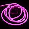Luz de néon RGB do cabo flexível do diodo emissor de luz de RGBW e opções brancas