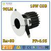 Punkt-Licht 10W der Leistungs-LED mit der leuchtenden Ausgabe 90lm geeignet für Hotel, Landhaus