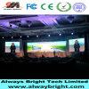El panel de visualización a todo color de interior de LED del alquiler P6 del precio barato