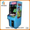標準的なレトロのビデオゲームのアーケード機械自動販売機