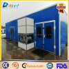 Equipamento de ferrugem de móveis Ce Certificate Door Spray Room Painting Machine