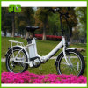 Die Aluminiumlegierung, die e-Fahrrad-Licht-Stadt-elektrisches Fahrrad mit En15194 faltet, genehmigte