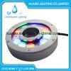 IP68 316ss LEDの噴水のプールライトを変更するRGB