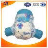 Новая Breathable устранимая пеленка младенца с супер абсорбциой