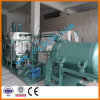Система обработки глины для используемой машины масла