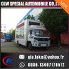 LED montado camión Pantalla / al aire libre de la cartelera de Trivision Publicidad