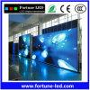 O melhor indicador de diodo emissor de luz ao ar livre do cartão de controle do indicador do diodo emissor de luz do preço P10 RGB