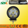 4 polegadas 18W LED Work Light EMC Version Off Road Driving Light