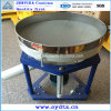Pó Coating Machine para Sieving Powder