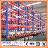 Economia di spazio Double Deep Pallet Rack con Highquality Steel