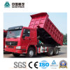 Le meilleur Sinotruk camion de dumper de la Chine de HOWO 6X4