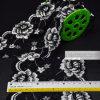 レース、衣服のアクセサリのレースのかぎ針編みによって編まれる綿織物のレース、L155