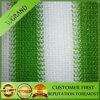 남아메리카에 135g Green White Shade Net