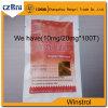 Rohes Puder aufbauendes Winstrol (Androstanazolestanazol) CAS Nr.: 10418-03-8