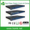 광섬유 PLC 쪼개는 도구 1*16 CWDM