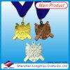 Sport-Medaillen-Zink-Legierungs-Gussteil