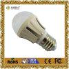 Lampe en aluminium d'ampoule des lumens élevés DEL