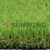 정원 Decoration를 위한 Sunwing 40mm Artificial Turf
