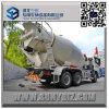 Caminhão pronto do misturador de Foton Auman Etx 10 Cbm