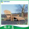 Salón de madera de la playa de Sunbed de los muebles al aire libre de madera (FY-024CB)