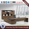 $158 bureau en forme de L de directeur exécutif de la mélamine 1.8m (HX-ND5118)