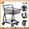 Hochwertige Supermarkt-Speicher-Handkarren-Laufkatze vom Hersteller (Zht145)