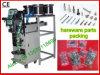 Caracoles Counting y Packaging Machine (bolso de la almohadilla; 40bags/min;)