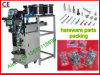 Caracóis Counting e Packaging Machine (saco do descanso; 40bags/min;)