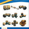 Pex Pipe를 위한 2016 최신 Sale Brass Compression Fittings