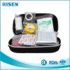 工場卸し売り習慣の救急箱EVA/Firstの援助キットの屋外か防水救急箱